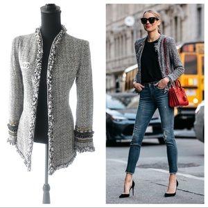 Dresses & Skirts - Tweed Blazer, Jacket, Style Blazer